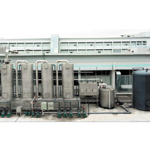 FSTEO-WQ系列水合式处理设备